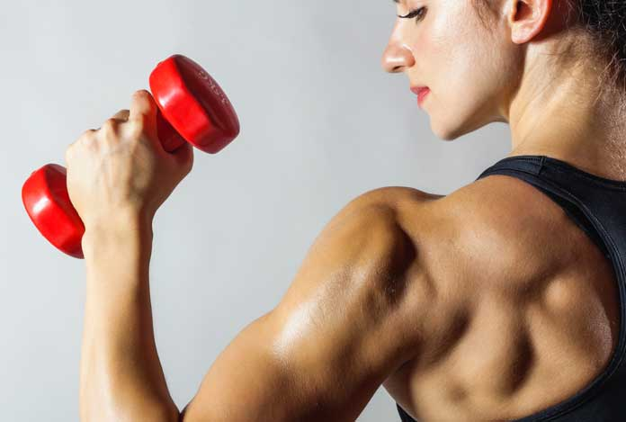 3. How Long Does It Take to Build a Muscular Body?