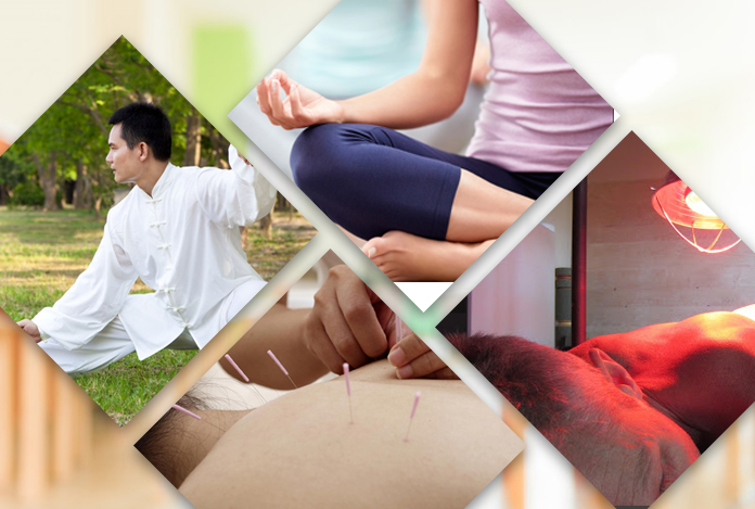 Natural Ways to Cure Chronic Kidney Disease