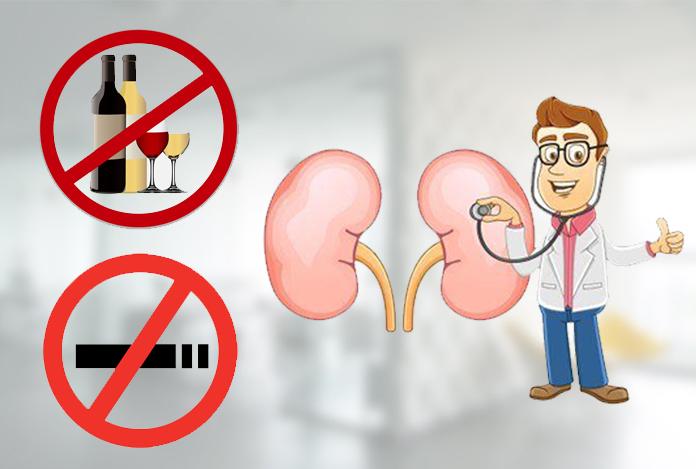 Prevention for Chronic Kidney Disease