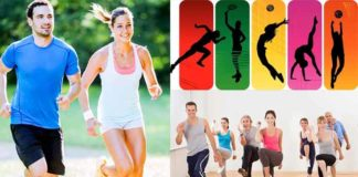 Walk More to Stay Healthy