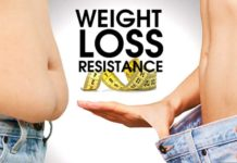 Are You Weight Loss Resistant The Possible Reasons Could Be These