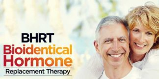 Dr.-Marina Johnson on Pharmaceutical Bioidentical Hormone Replacement Therapy