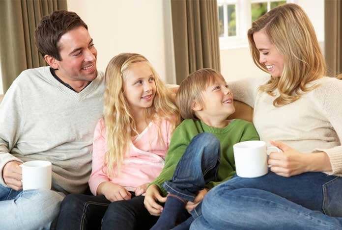 Purposeful Parenting Expert Advice on Creating a Phenomenal Family