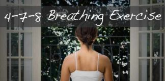 Dr. Andrew Weil's 4-7-8 Breathing Technique to Reduce Stress and Induce Sleep