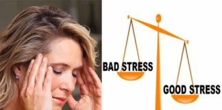 How to Distinguish Between Good Stress and Bad Stress