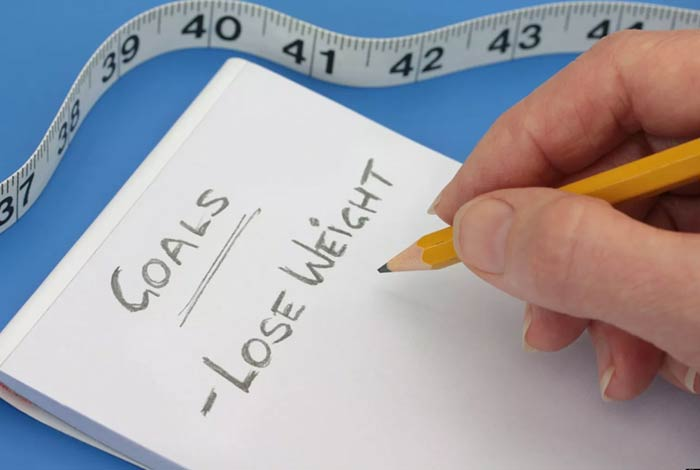 5 Crucial Steps to Achieve Weight Loss Goals