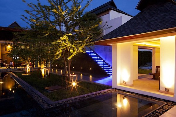 Quality 4 star Hotel in Hua Hin : SOLD MAY 2014