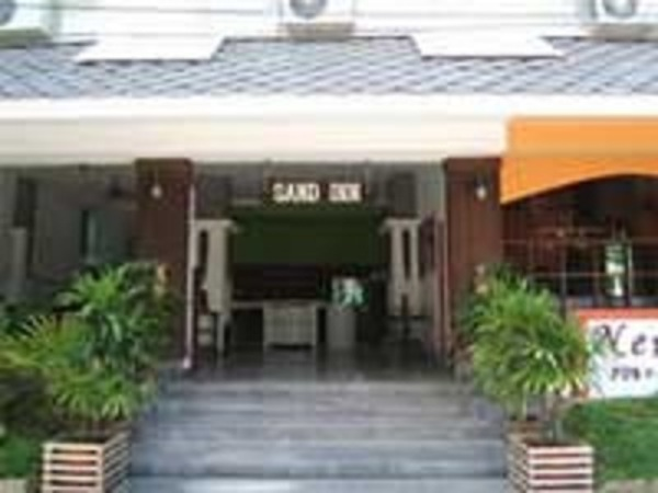 21 ROOMS HOTEL IN THE MIDDLE OF HUA HIN TOWN