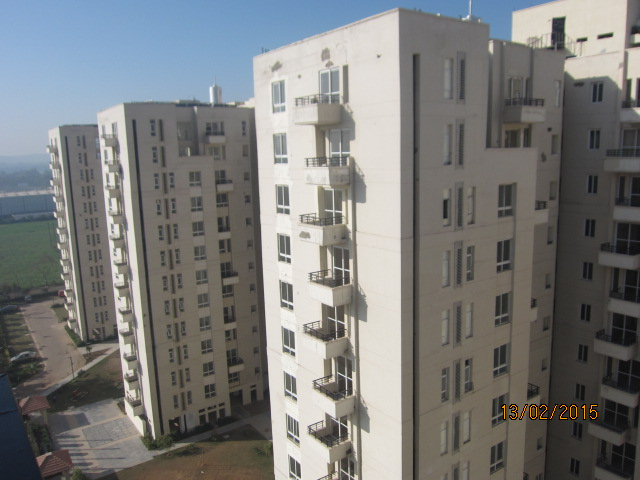 3 Bedroom Apartment At A Cost Of 2 Bedroom