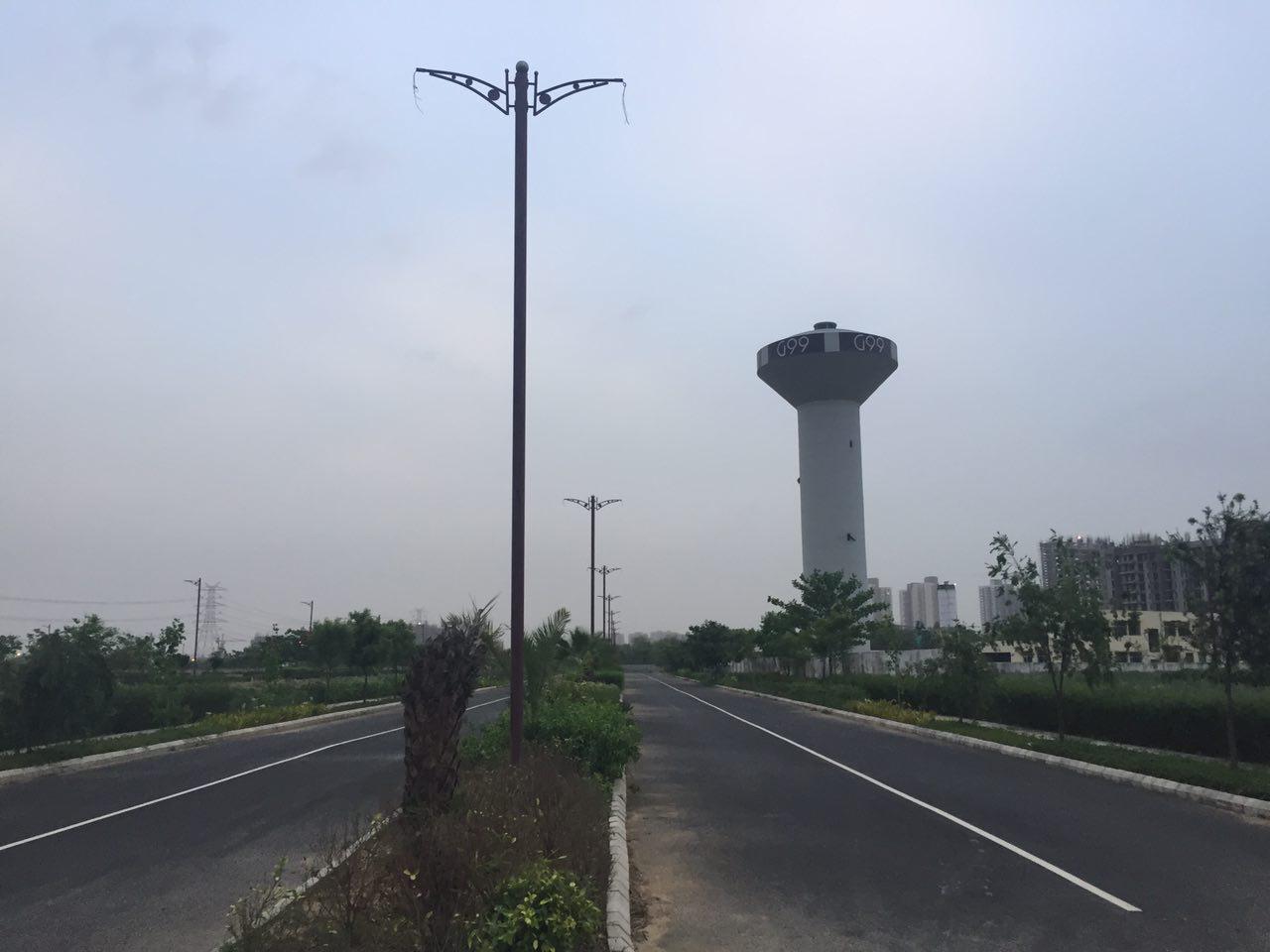 Plot in G99 Qvc Uppal Plots, Sector 99, Gurgaon - Haryana