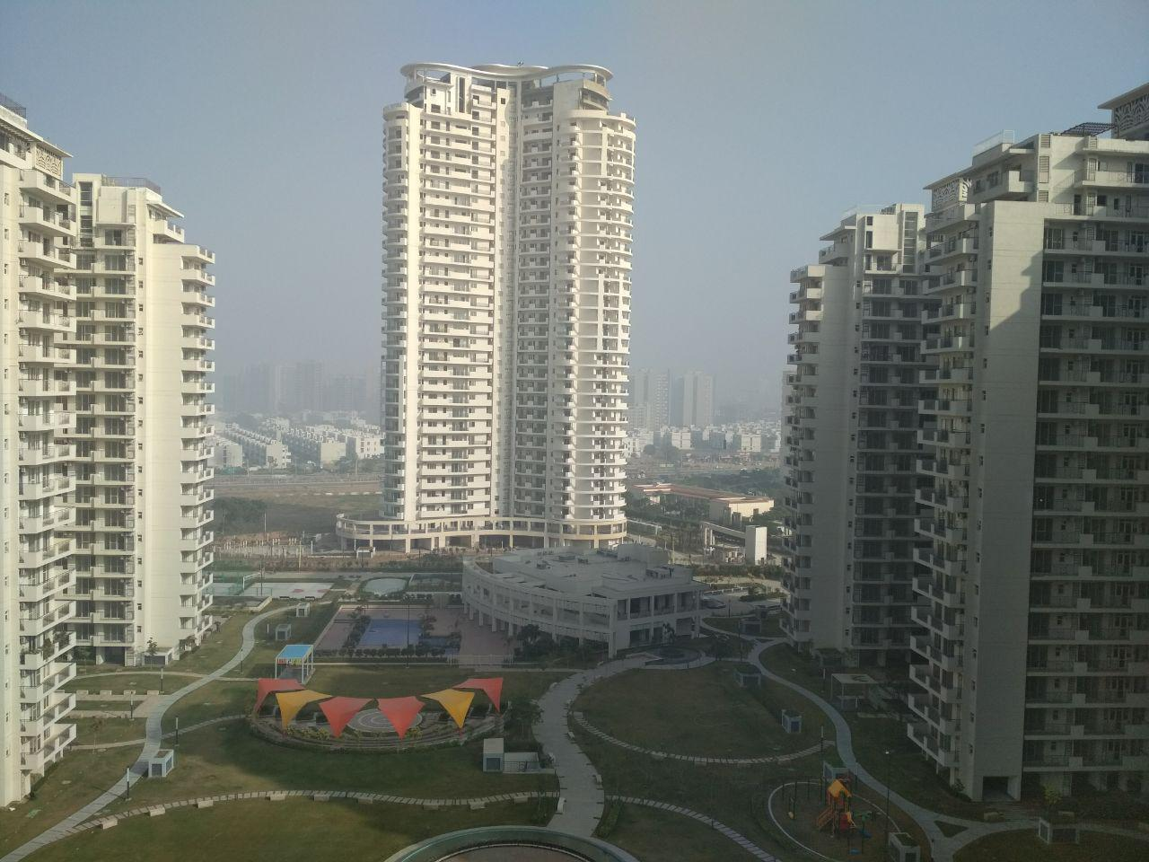 4 Bedrooms Apartment in National Highway 8, Sector 81 ...