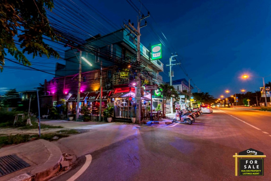 Hua Hin Business For Sale B000962