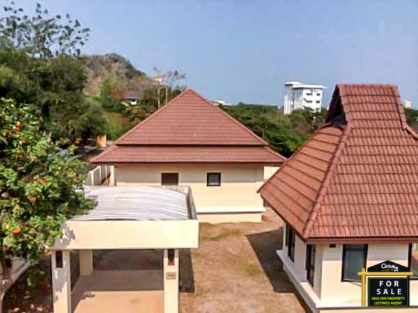 Hua Hin House For Sale H000994