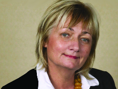 Carole Dutton