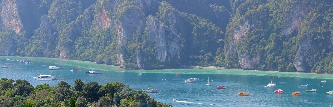 4 Reasons to Make Thailand Your Next Home Away from Home