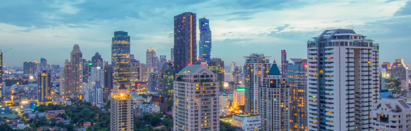 The Best of Thailand: Bangkok's Ultimate Bachelor Pad