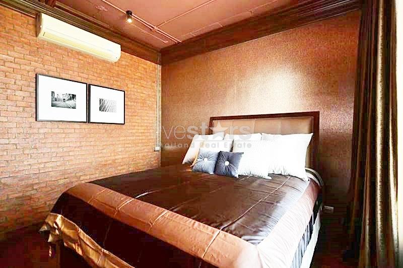 how to close off a loft bedroom