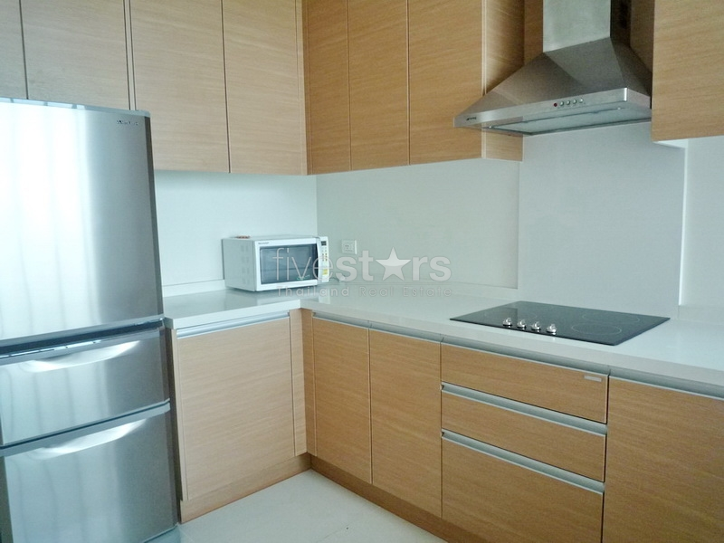 2 Bedroom Duplex Condominium For Rent Near Prompong Bts Station