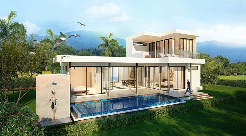 Thailand real estate agency property agents in thailand for Model agency apartments