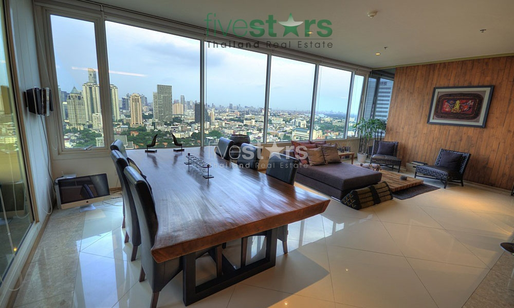 Guidelines on finding apartments for rent in Bangkok
