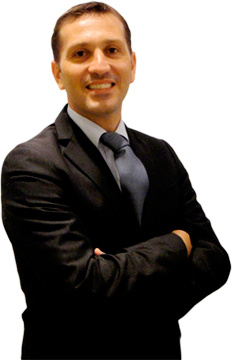 Mr. Fabrice Lore, the founder of Fivestars Thailand Real Estate