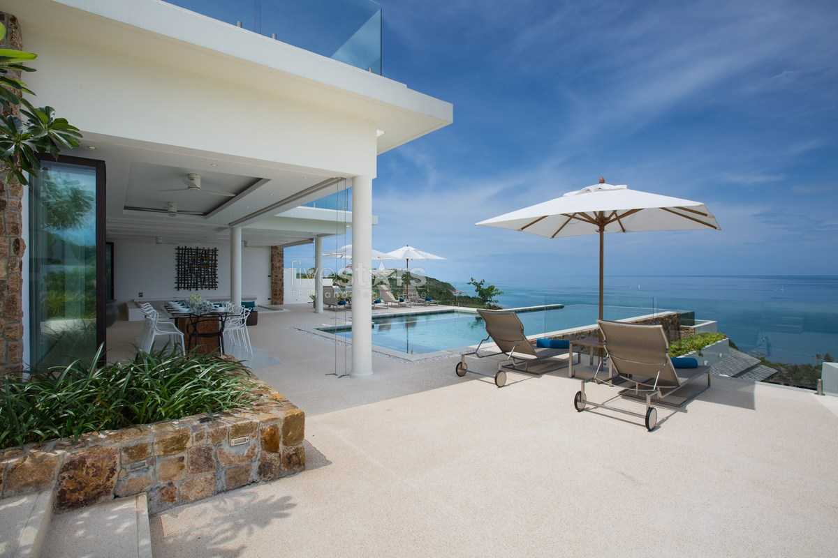Koh Samui, a great island to live and invest