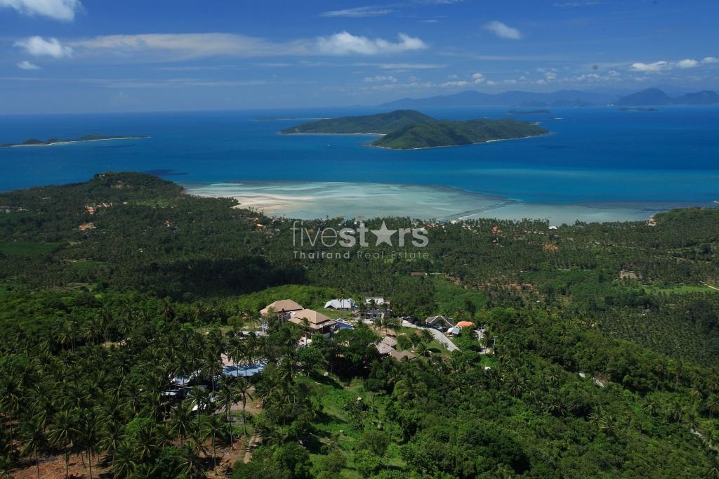 Investing in property in Koh Samui, the coconut's island
