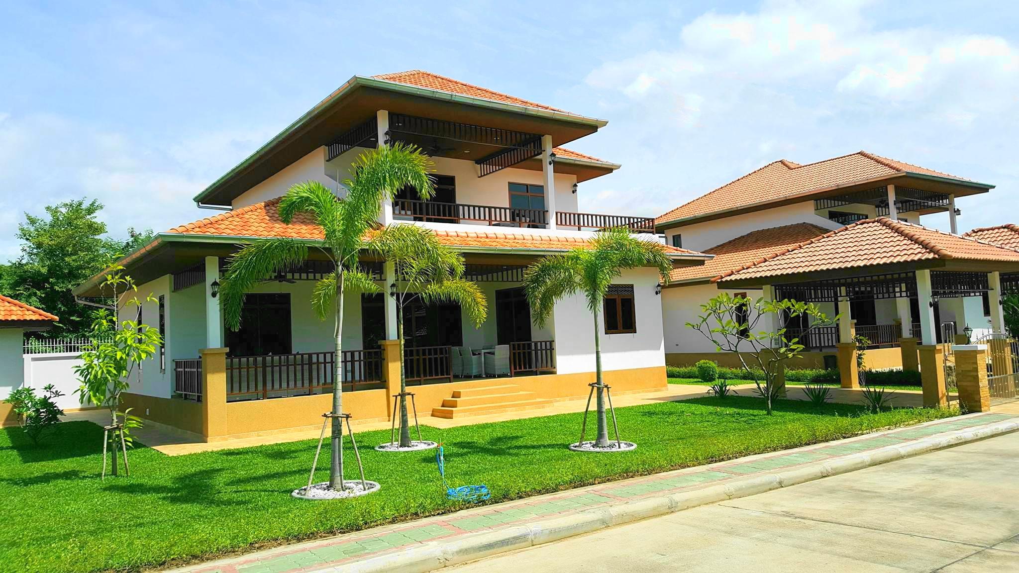 Villa Royale MVIII – F3