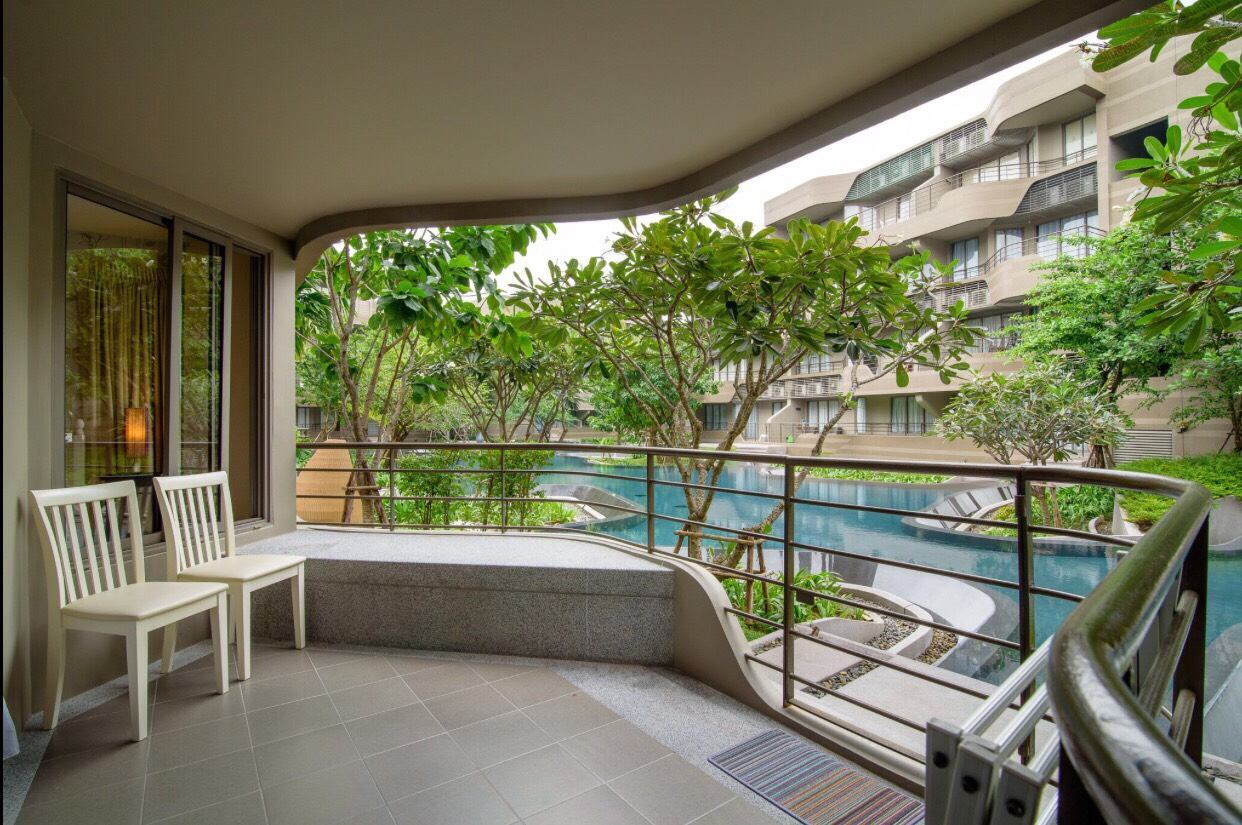 Large 2 Bedroom Apartment in Baan San Ngam for Sale, Cha Am | United ...