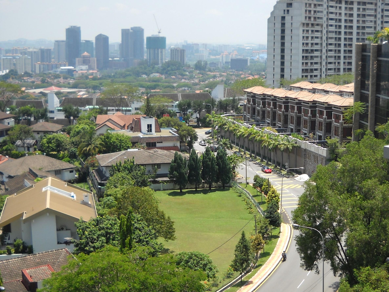 Property for Sale in Bangsar: Top Neighborhood in the Klang Valley