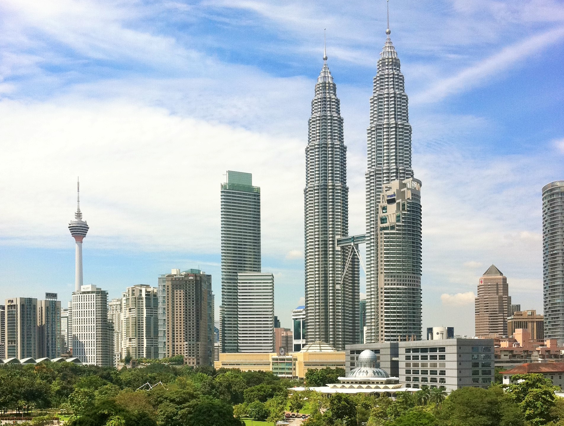 The Malaysia Property Market 2018: Post-Election Expectations