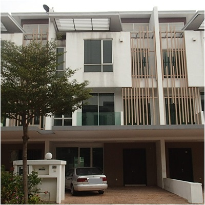 Triple storey terraced house for sale for 3 storey terrace house for sale