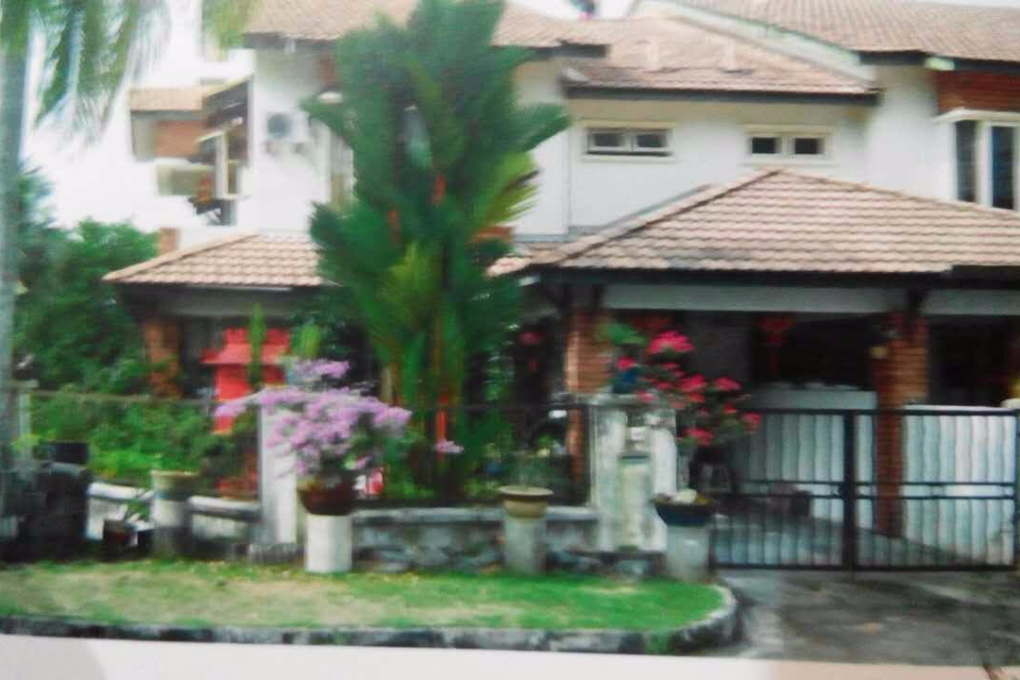2 storey corner terraced house for sale for 3 storey terrace house for sale