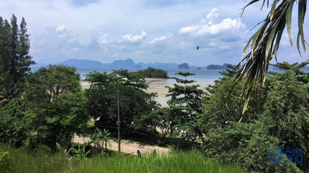 Land 11 Rai Beach Front Koh Yai Noi