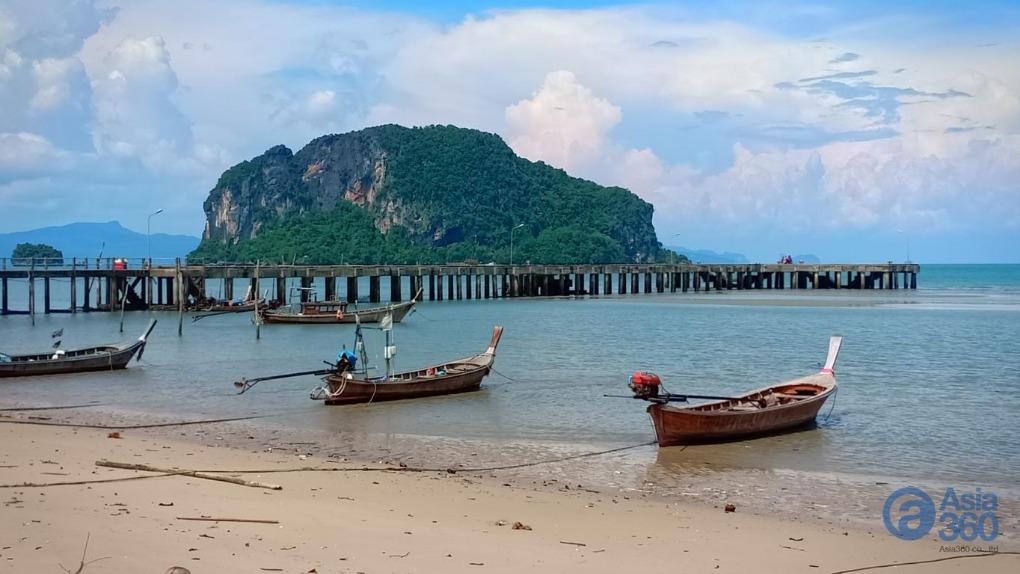 Land 17 Rai Beach Front Ko Yao Yai