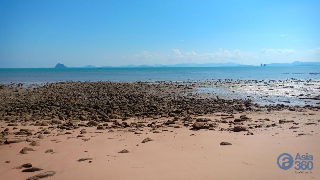 Land 13.5 Rai Beachfront Koh Yao Yai