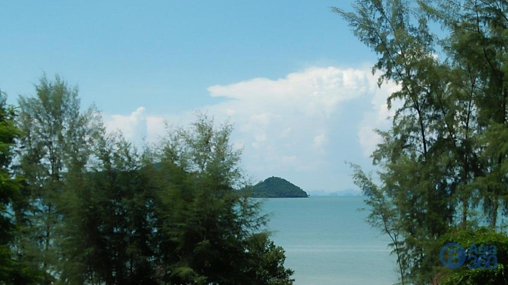 Land 1 Rai Ocean View Koh Yao Yai