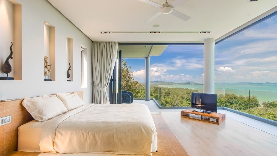 Luxury Phuket Real Estate:  More Than Just The Beach, Part I