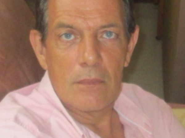 Ian Spurdle